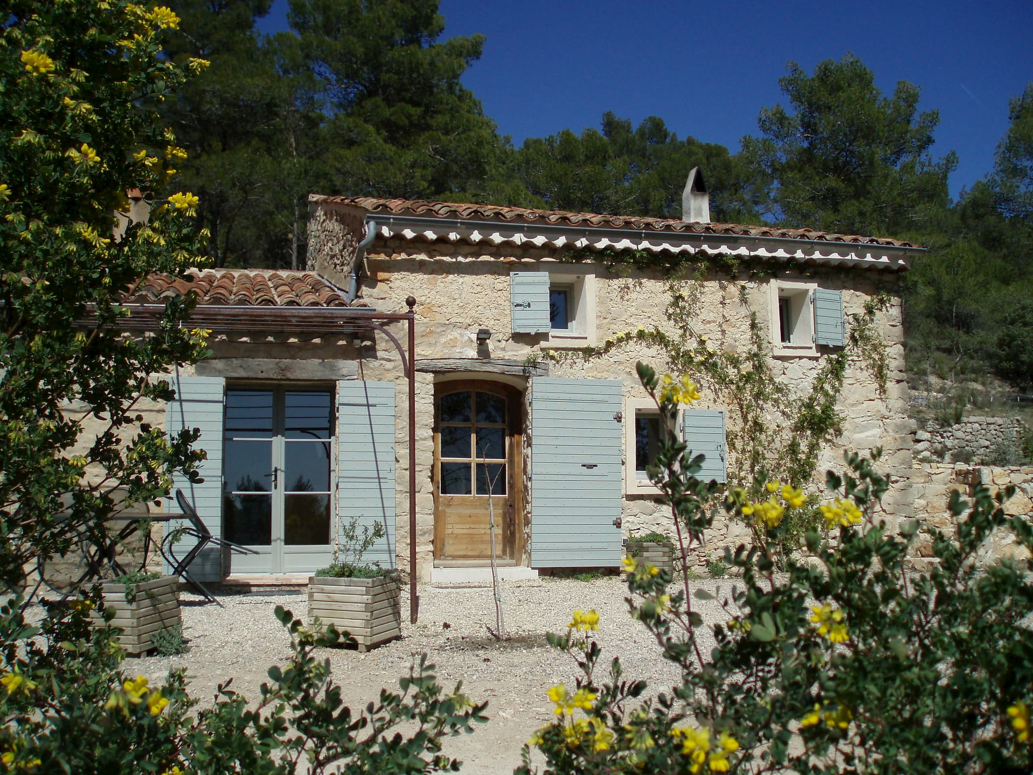 Pourquoi louer une maison de vacances en Provence?
